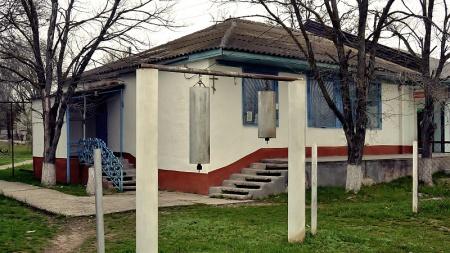 Храм Преподобного Серафима Саровского в с. Новая Жизнь