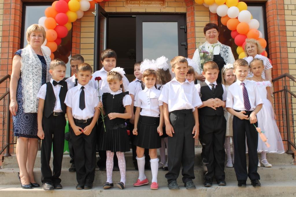 25052015 23 мая прозвенели последние звонки для 530 учащихся из 28 школ города будённовска и будённовского района