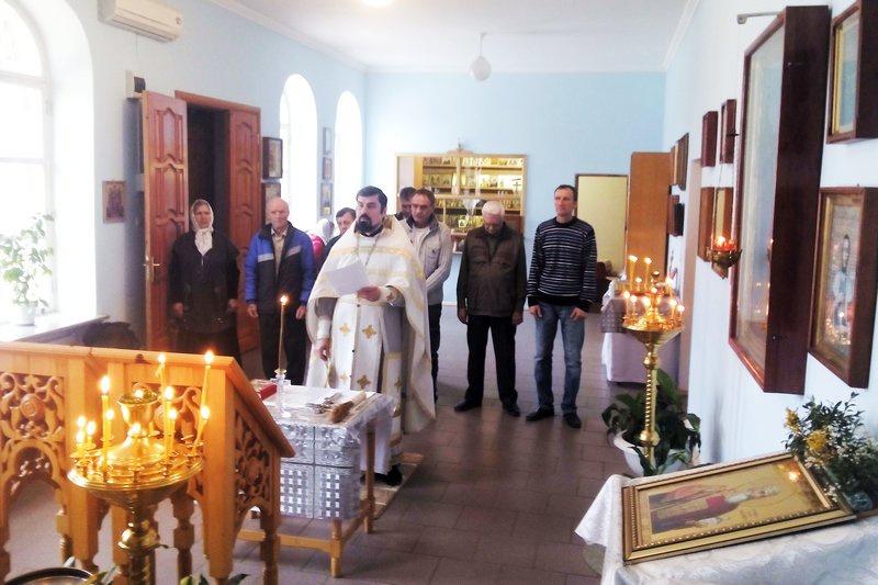 Монастырь мужской ставропольский край от алкоголизма